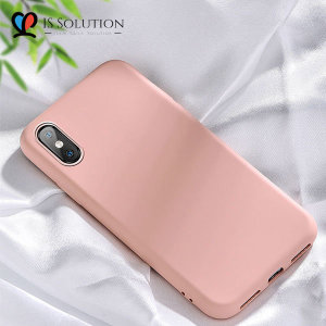 파스텔톤 실리콘 범퍼 케이스 아이폰 6 6s 7 8 플러스