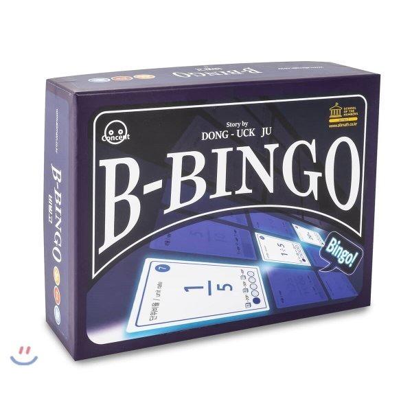 비빙고 (B-bingo)  편집부
