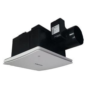 힘펠 환풍기 HV3-80X(MD) 전동댐퍼 일체형 욕실환풍기