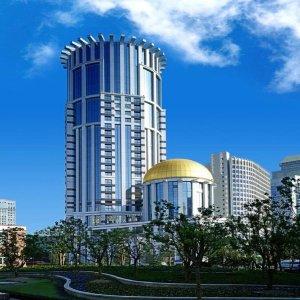 상해(상하이)호텔 센트럴 호텔 상하이