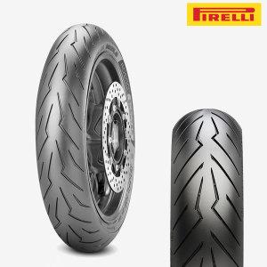 피렐리 디아블로 로쏘 티맥스530 뒤 타이어 160/60-15