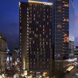 |7프로카드할인||서울 호텔| 글래드 강남 코엑스센터 (강남 역삼 삼성 논현)
