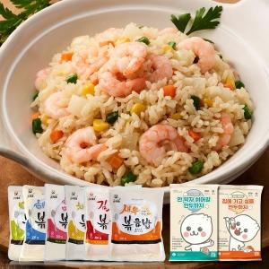 태송 즉석볶음밥 300gx10봉/즉석밥/햇반