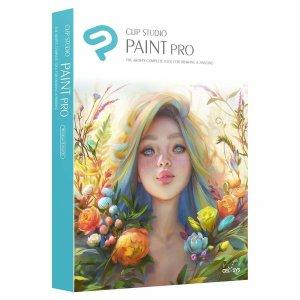 CLIP STUDIO PAINT PRO 라이선스 / 클립스튜디오 프로