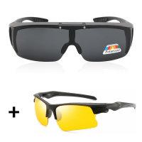 스포츠선글라스 고글 편광 안경위착용 (신상1+1)SG0102