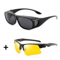 스포츠선글라스 고글 편광 안경위착용 (신상1+1)SG0109