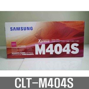 삼성토너 (모두팜) CLT-M404S 빨강 SL-430/C430FW
