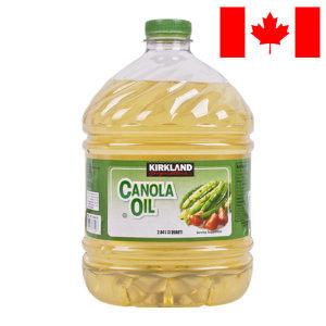 카놀라유2.84L 식용유 옥수수 올리브참기름 코스트코