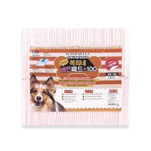 복희네 배변패드 실용적인 20g 400매 강아지패드