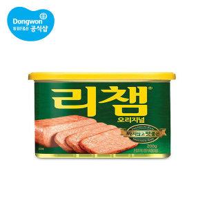 동원 리챔 200g x 5캔