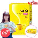 맥심 모카골드 라이트 100T +모카골드20T증정 /커피