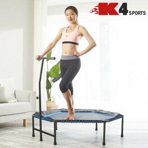 K4스포츠아몸디 트램폴린방망이 50인치 블루(K318)