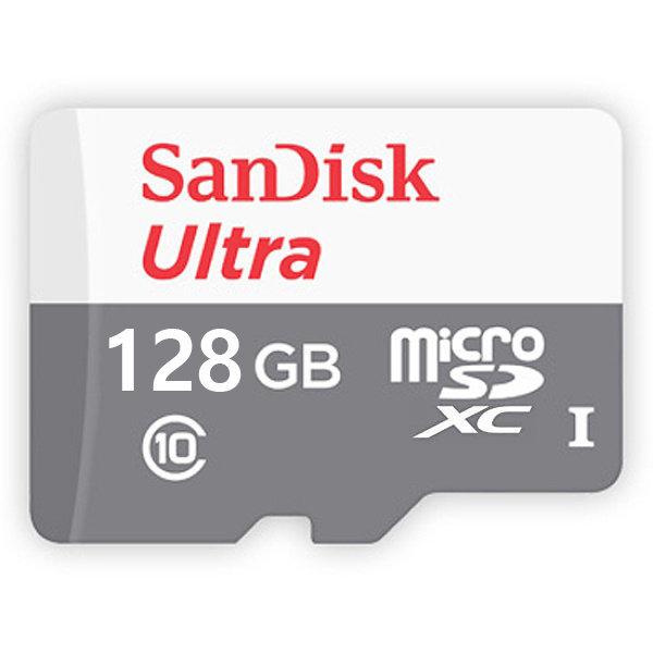 홈CCTV 전용 마이크로 SD 메모리 카드 128GB CCTV 녹화
