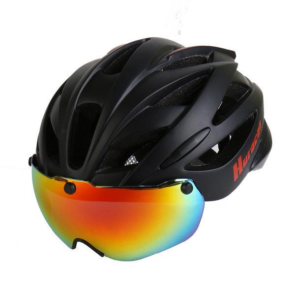 우라칸 자전거헬멧 HURACAN 고글헬멧 UV400 킥보드