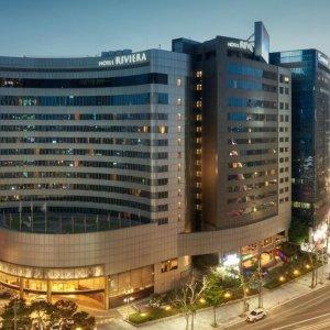  7프로카드할인  서울 호텔  호텔 리베라 청담 (강남 역삼 삼성 논현)