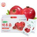 (토토원) 강원식품 석류즙 1박스 35포 석류과즙 100%