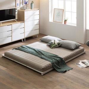 포스트모던 7존 좋은수면 침대 매트리스 SS_11cm