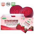 (토토원) 강원식품 유기농레드비트100 1박스 35포