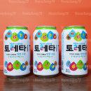 토레타 340ml 1박스/자판기 음료수 코카콜라 이온음료