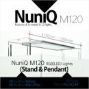 누니큐 M120 RGB 라이트 (112~130cm)