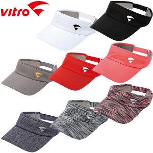 [VITRO] 비트로 썬캡 모자 8종 SV-51841U 햇빛 자외선 UV차단