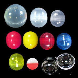 B 빈캡슐 대량구매 뽑기통 투명캡슐 공캡슐 뽑기캡슐