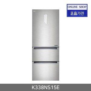 디오스 K338NS15E 2019 김치냉장고 3도어 2020년형-New
