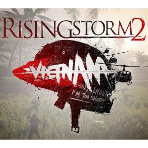 PC 라이징 스톰 2 베트남 스팀 한글판 Rising Storm 2