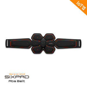 (식스패드)  SIXPAD 식스패드 Abs 벨트 AbsBelt (S~L)