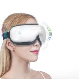 눈 안구 마사지기 지압기 찜질기 온열기 아이마힐링