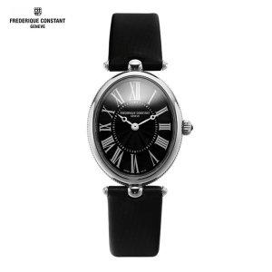 FC-200MPB2V6 / 클래식 아르데코 Classics Art Deco 여성 가죽시계 30X25mm/ 프레드릭콘스탄트(시계)