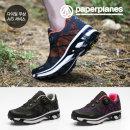 신발 운동화 런닝화 워킹화 와일트 트레킹화(니트)