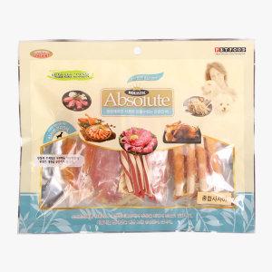 앱솔루트 종합 사사미 300g 강아지 대용량 간식