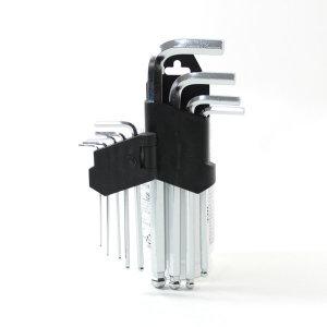 육모렌치 9종 풀세트 가정용 공구 렌치세트