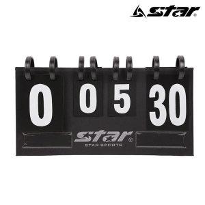 스타 XH508-30 다목적 스코어 보드 소(30점)/점수판