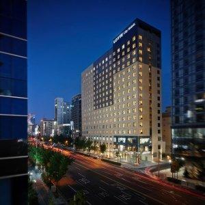 |카드할인 7프로| |울산 호텔| 롯데 시티호텔 울산 (남구 중구(삼산 성남 무거 신정))
