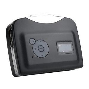 USB 케이블 PC USB 카세트-to-MP3 플레이어 변환기