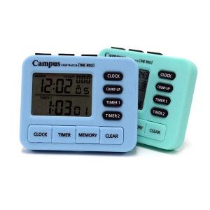 수험생시계 초시계 디지털타이머 수능 -캠퍼스스톱워치
