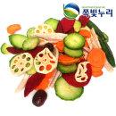 야채 건야채 야채믹스 야채칩 1.3kg 대용량 청결제품