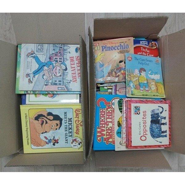 250 영어 책 Used English Story Books