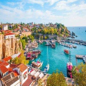아시아나직항 전일정특급호텔  터키일주9일 보스포러스해협크루즈+트로이 안탈랴