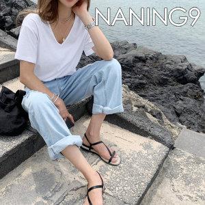 난닝구 티셔츠/원피스/팬츠 (5만원이상무배)