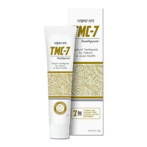TMC-7 치약