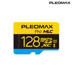 플레오맥스 microSDXC CLASS10 UHS-3 PRO 64GB MLC