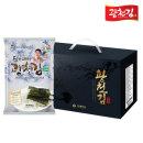 달인 김병만의 광천김 선물세트 30-2호