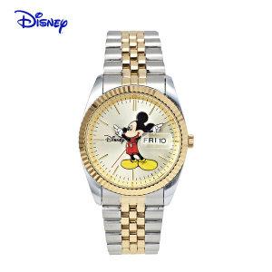 디즈니 미키마우스 남여 메탈 패션손목시계 OW016DY