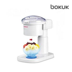 (쿠잉(cooing)) 보국 자동 빙수기 BKB-551S 팥빙수/믹서기/제빙기