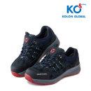KG-430 4인치 코오롱안전화 작업화 건설화