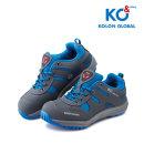 KG-470 4인치 코오롱안전화 작업화 건설화