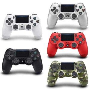 PS4 신형 듀얼쇼크4 무선 컨트롤러 정품 색상선택.
